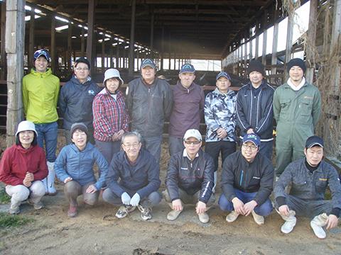 農事組合法人 伍協牧場